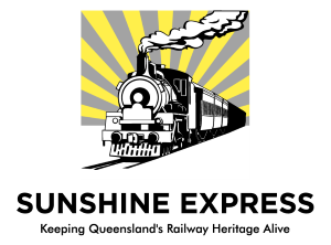 Steam Train Tours  Book online! - Sunshine Express  Since 1957