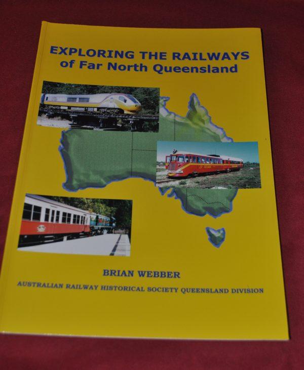 Exploring the railways of far north qld