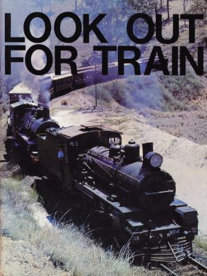 Look out for Train