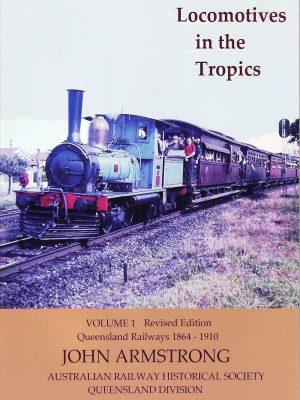 Locomotive in the Tropics
