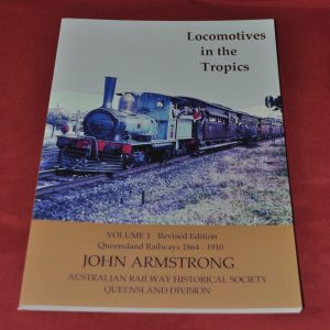 Locomotives in the tropics