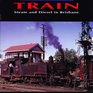 Look out for suburban train