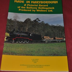 Made in Maryborough