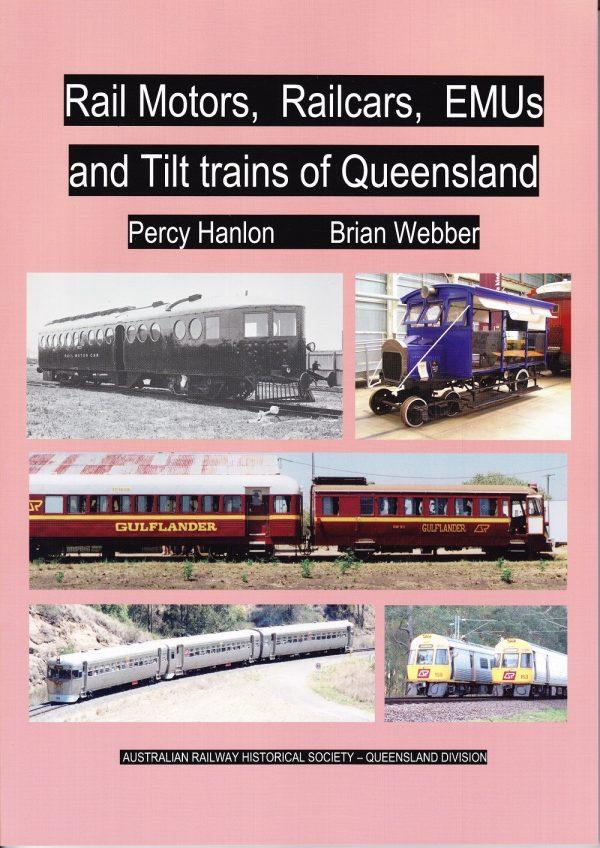 Railmotors Railcars EMU's