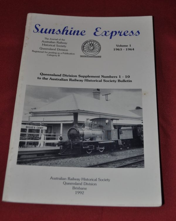 Sunshine Express
