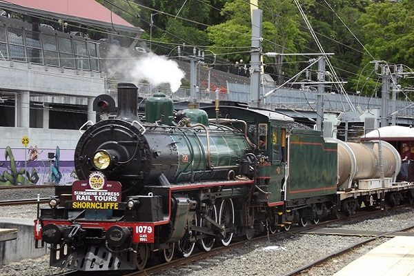 Shorncliffe-Train-Photo