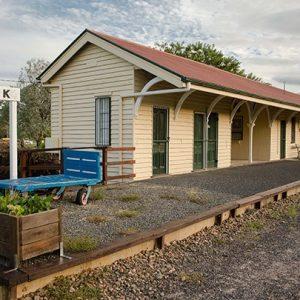 Brisbane Valley Line Revisited