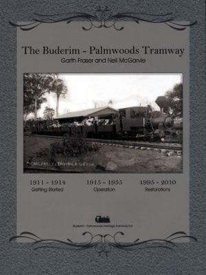 A Short History of the Buderim-Palmwoods Tramway