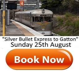 Buy Steam Train Tickets