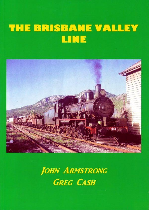 Brisbane-Valley-Line