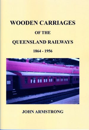 Wooden-Carriages